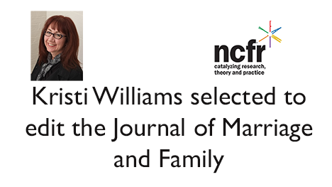 Williams to be next editor of JMF