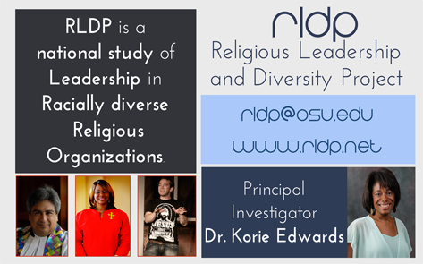 The Religious Leadership and Diversity Project